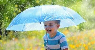 Esőtől kedden már nem kell tartanunk Somogyban