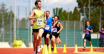 Kenyában edzett a magyar bajnoki címre