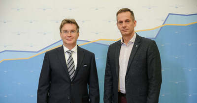 Indul a TOP Plusz program Egerben: több mint 8 milliós támogatást kap a város