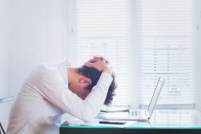 KVÍZ: Felismered a stressz jeleit?