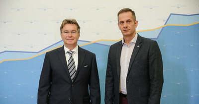 Indul a TOP Plusz program Egerben: több mint 8 milliárdos támogatást kap a város