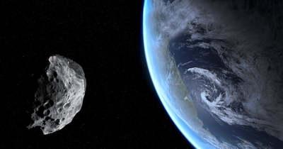 Egyenesen felénk száguld egy hatalmas aszteroida: veszélyre figyelmeztettek a tudósok