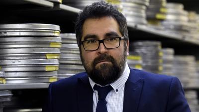 Minden adott ahhoz, hogy jó filmek készüljenek  – Ráduly György, a Filmarchívum igazgatója a Mandinernek