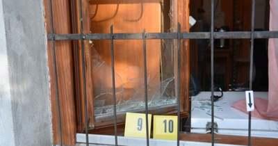 Betört egy pápai élelmiszerboltba, ahol ételt és alkoholt lopott