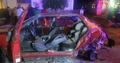 Baleset történt Segesden, többen megsérültek