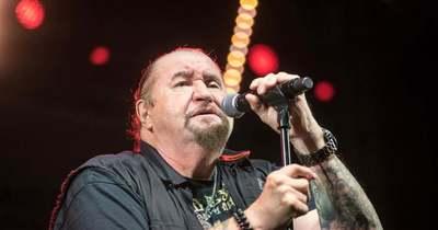 Deák-Bill Gyula is fellép a dunaföldvári szüreti fesztiválon