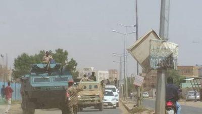 Kudarcot vallott a szudáni puccskísérlet