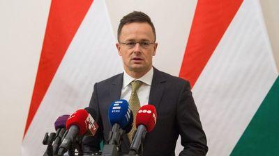 Szijjártó Péter: Szigorú feltételekhez kell kötni bármifajta együttműködést a tálibokkal