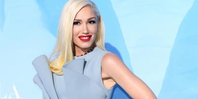Gwen Stefani megmutatta merész esküvői ruháját - videók