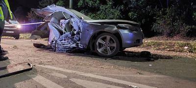 Drámai fordulat: kiderült, okkal száguldott a dunaújvárosi horrorbaleset sofőrje