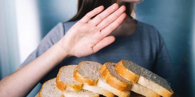 Mit ehet egy gluténérzékeny?
