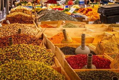 KVÍZ: Felismered-e a fűszernövényt?