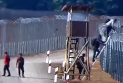 Megdöbbentő videót osztott meg Orbán Viktor