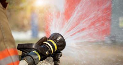 Kedden is akadt munkájuk a tűzoltóknak