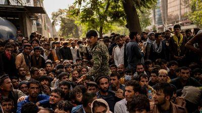 Németországba veszik az irányt a kimenekített afgánok