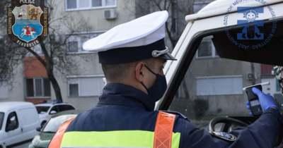 Ittasan, jogosítvány nélkül vezetett egy helyi férfi Szolnokon