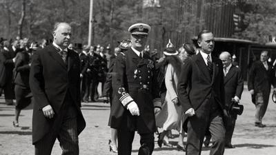 Horváth Angelus (Huszárvágás blog): 1921. A Horthy-rendszer megszilárdulásának története (Veszprémy László Bernát könyvéről)