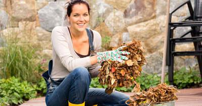 A komposztálástól a gyeptrágyázásig: fontos teendők várnak ránk a kertben