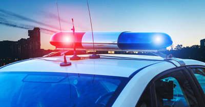 Mentő ütközött személyautóval, többen megsérültek