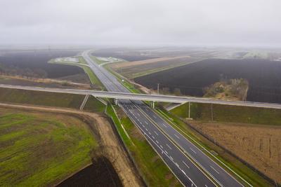 Újabb szakasszal bővült egy fontos gyorsforgalmi út