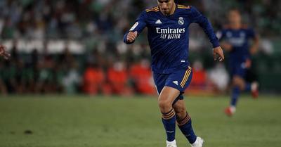 PL: ismét Madridból igazolna az Arsenal – sajtóhír