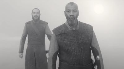 Hátborzongató lesz Denzel Washington és Frances McDormand Macbeth-filmje - videó