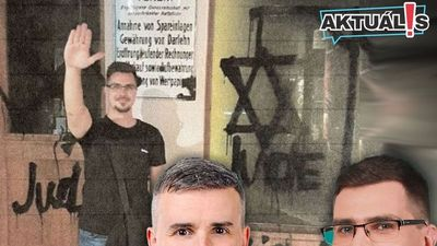 Újabb szélsőjobboldali csontváz zuhant ki a Jobbik szekrényéből?