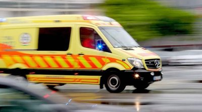 Megrázó részletek a Nagykónyinál történt mentőautós balesetről: Gyermekkel rohantak kórházba