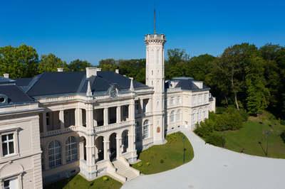 Három év után hamarosan megnyitja kapuit a füzérradványi Károlyi-kastély