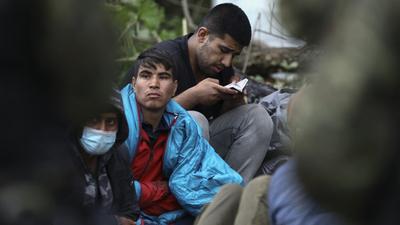 Litvánia a minszki nagykövetségén dolgoz fel menedékkérelmeket