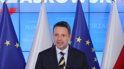 Varsói főpolgármester: A Fidesz helyzete sokkal szilárdabb, mint a lengyel jobboldalé