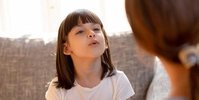 Mikor kérj segítséget, ha dadogni kezd gyermeked?