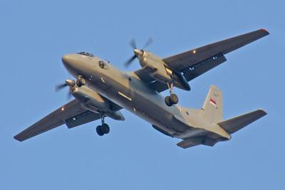 Megtalálták a hatfőnyi személyzettel eltűnt orosz repülőgépet