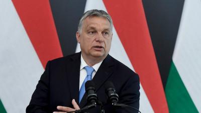 Orbán Viktor beszéde a demográfiai csúcson - hamarosan