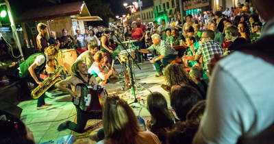 A Veszprém 2023 várja a kulturális-művészeti pályázatokat