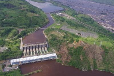 Folytatódhat a világ legnagyobb vízerőmű-rendszerének építése