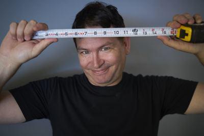 Ennek a férfinak van a legnagyobb férfiassága a világon: megmutatta, mekkora - Fotó (18+)