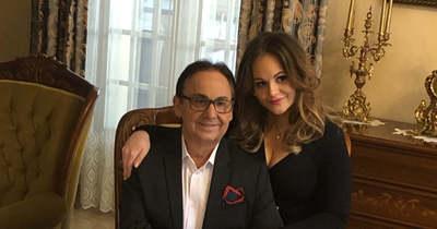 Hihetetlen kép: meg se lehet különböztetni Fásy Zsülit és Gabriela Spanicot
