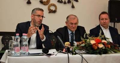 A térség turisztikai fejlesztéséről tanácskoztak a polgármesterek