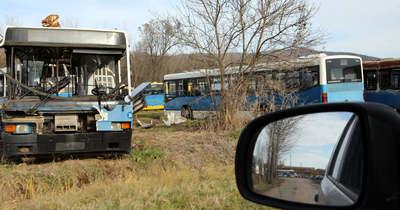 Ideje hozzászokni: a közlekedési vállalat buszai sűrűn késnek