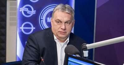 Orbán Viktor beszélt a korlátozásokról is, fontos bejelentéseket tett