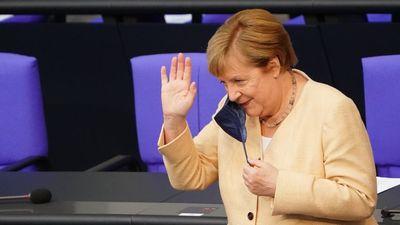 Zavaros jövő előtt áll a Merkel utáni német külpolitika