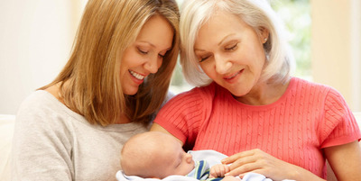 Mihez van joga a nagyszülőnek?