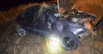 Lezárta a rendőrség az ittas nő balesetének ügyét