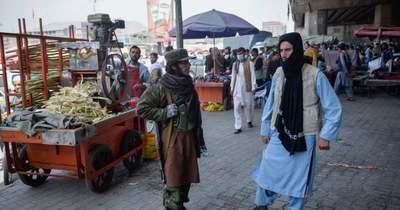 Újra bevezetik a tálibok a kézlevágást és a kivégzéseket
