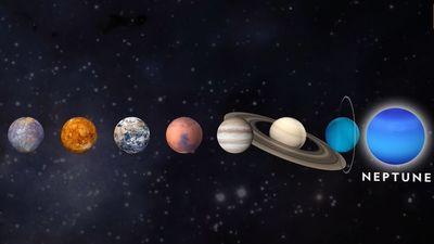 Azt hitték, egy távoli csillagot látnak, kiderült, egy óriásbolygót találtak a közelben