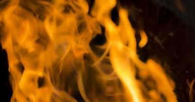 Családi ház tetőszerkezete égett Bekölcén