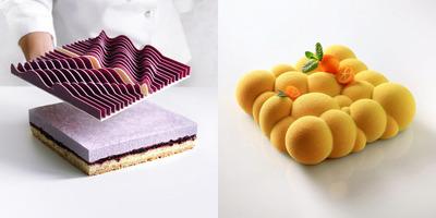 Édes műalkotások: ez a cukrász csokoládéból farag művészi süteményeket - Galéria