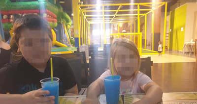 Sok száz kilométerre találták meg a Szentendréről eltűnt kislányt és kisfiút
