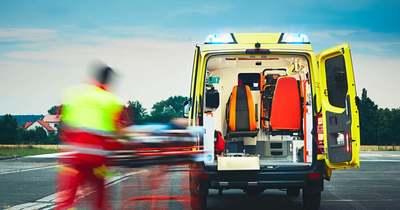 Tragédia: öt ember halt meg egy balesetben Abonynál